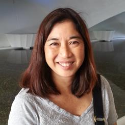 Mariann Hirakawa